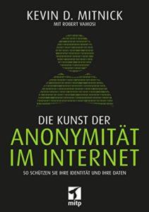 Kevin Mitnick anonymität im internet