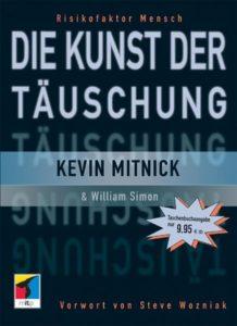 Kevin Mitnick täuschung