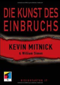 Kevin Mitnick einbruch